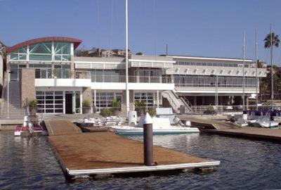 OCC Sailing Campus